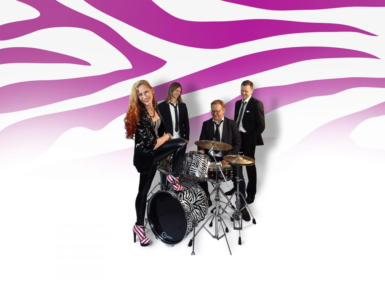 Safari-Band